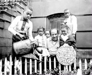 Biography for Langston builders